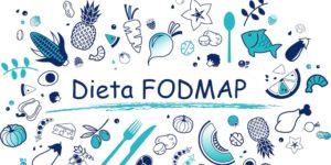 Dieta baja en FODMAP´s
